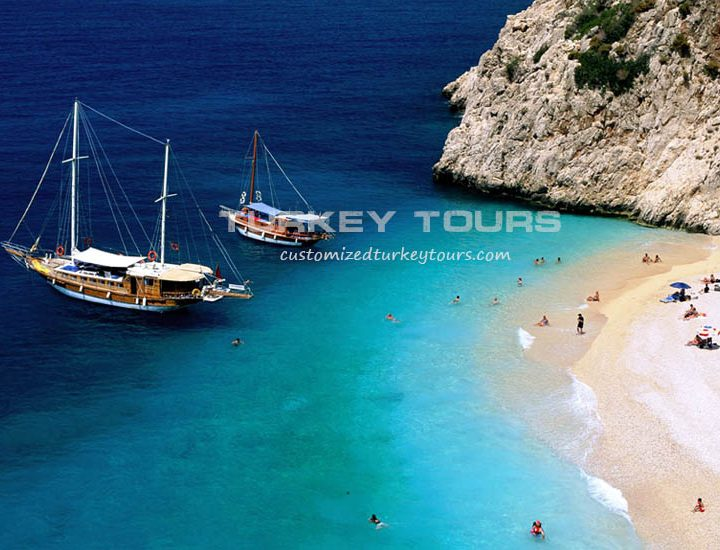 holiday packages to turkey