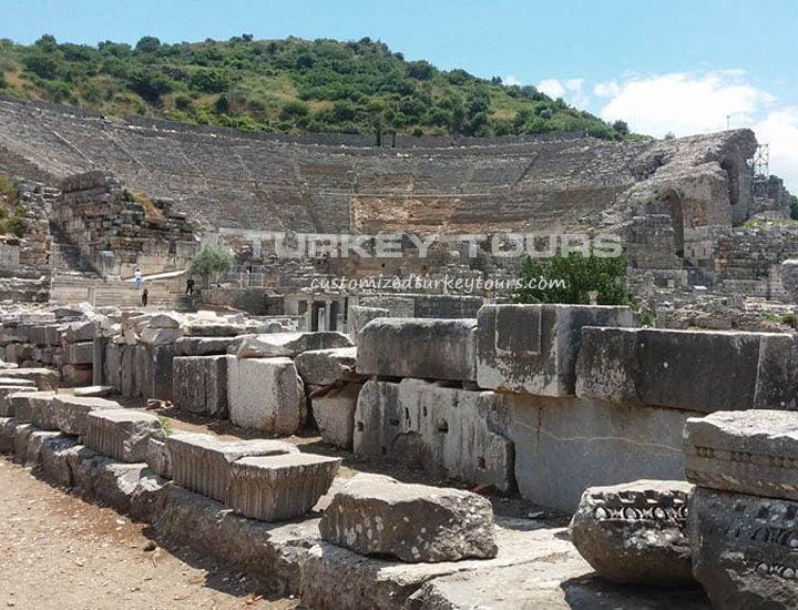 travel to anatolia