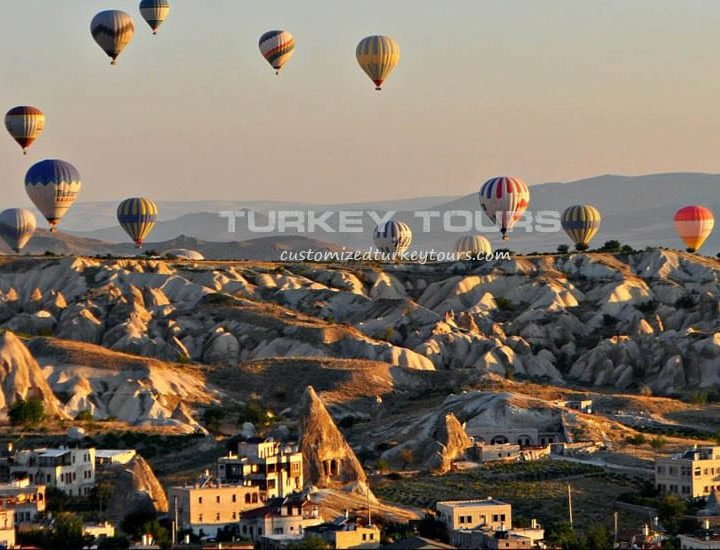 highlights of turkey