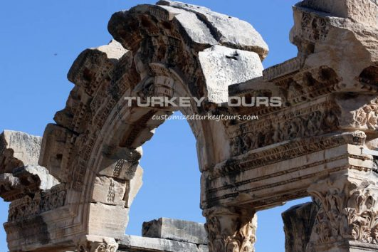 1 - 2 Days Turkey Tours